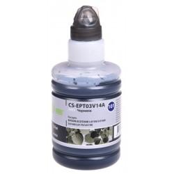 Чернила Cactus CS-EPT03V14A для Epson L4150/L4160/L6160/L6170 черный 127мл