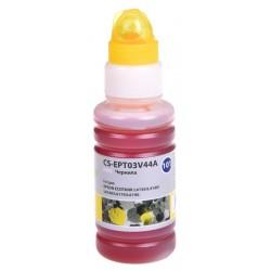 Чернила Cactus CS-EPT03V44A для Epson L4150/L4160/L6160/L6170 желтый 70мл