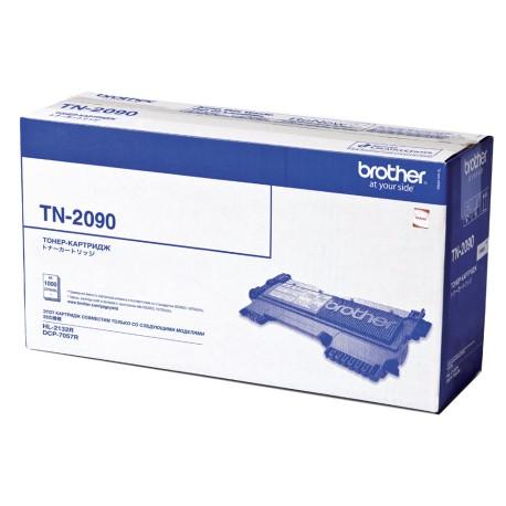 Картридж лазерный Brother TN-2090 для HL 2132R DCP 7057R
