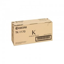 Картридж лазерный Kyocera TK-1170 для M2040dn/M2540dn/M2640idw черный (7200 стр)