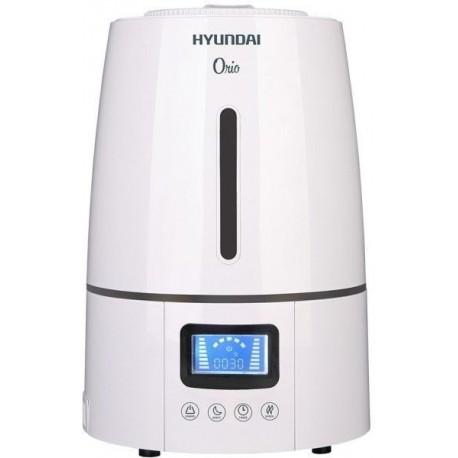 Увлажнитель воздуха Hyundai H-HU6E-3.0-UI053 White 20Вт, 3л, 20м2, расход 250мл/ч