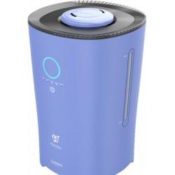 Увлажнитель воздуха Royal Clima RUH-L400/4.0E Violet 27Вт, 4л, 40м2, расход 400мл/ч