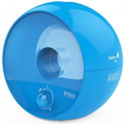 Увлажнитель воздуха Timberk THU UL 09 (BU) Blue 16В, 1.8л, 25м2, расход 180мл/ч