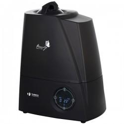 Увлажнитель воздуха Timberk THU UL 16E (BL) Black 25Вт, 5.7л, 25м2, расход 350мл/ч