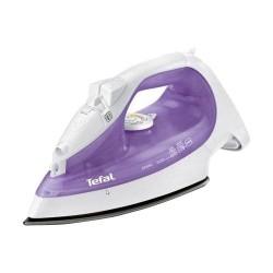 Утюг Tefal FV2548 White/violet (2200Вт,270мл,паровой удар 100г/мин,керамика)