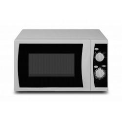 Микроволновая печь Horizont 20MW800-1378 White (800Вт,20л,механ-е упр.)