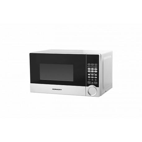 Микроволновая печь Horizont 20MW800-1479BDS White 800Вт, 20л, электр-е упр., гриль