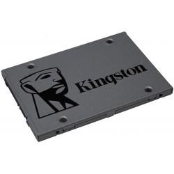 SSD-накопитель 480Гб Kingston [SUV500/480G] (Marvell 88SS1074,TLC 3D NAND,520/500 Мб/с)