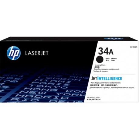 Драм-картридж HP CF234A для LJ Pro M106/M134 черный (9200 стр)