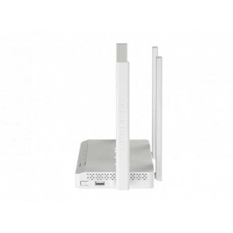 Маршрутизатор Keenetic_Duo KN-2110 802.11n/ac AC1200 300+867_Mbps 2.4 /5 Ггц 4xLAN 1*USB2.0 3G/4G