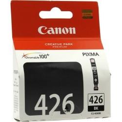 Картридж струйный CANON CLI-426 BK для PIXMA MG5140/5240/6140/8140 (4556B001)