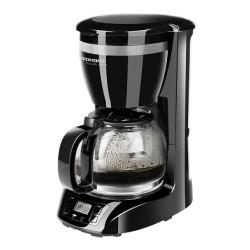 Кофеварка Redmond RCM-1510 Black (900Вт,1.5л,капельная,тип кофе: молотый)