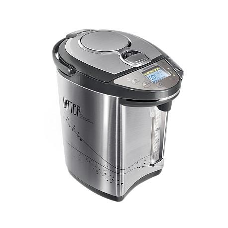 Термопот Redmond RTP-M802 Silver 750Вт, 5л, металл