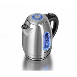 Чайник Redmond RK-M183 Silver (2200Вт,1.7л,сталь,закрытая спираль)