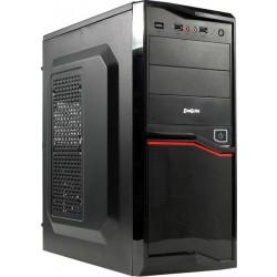 СБ Альдо Intel Стандарт Pentium Gold X2 G5400(2/4*3.7)/4G/500G/GT730*2048/DVD/[24 м. гар] без ПО