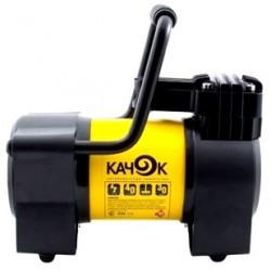 Компрессор автомобильный Качок К90N 40л/мин шланг 5.5м