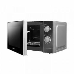 Микроволновая печь Redmond RM-2001 Black (700Вт,20л,механ-е упр)