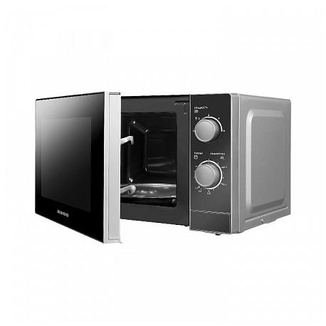 Микроволновая печь Redmond RM-2001 Black 700Вт, 20л, механ-е упр