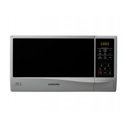 Микроволновая печь Samsung ME83KRS-2 Silver (800Вт,23л,электр-е упр.)
