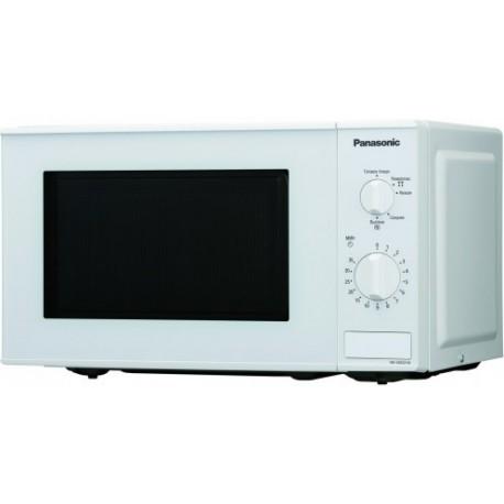 Микроволновая печь Panasonic NN-SM221WZPE White 800Вт, 20л, механ-е упр