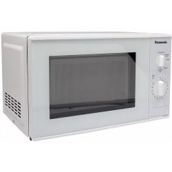 Микроволновая печь Panasonic NN-SM221WZTE White (800Вт,20л,механ-е упр.)