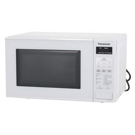 Микроволновая печь Panasonic NN-ST251WZPE White 800Вт, 20л,  электр-е упр