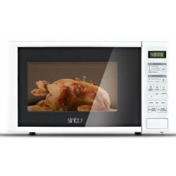 Микроволновая печь Sinbo SMO 3653 White (700Вт,20л,электр-е упр.)