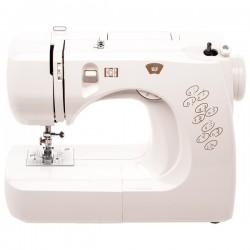 Швейная машина Comfort 12 (электромеханическое управ.,реверс,8 операций,свет)