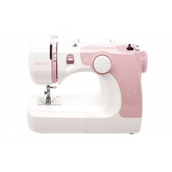 Швейная машина Comfort 21 (электромеханическое управ.,реверс,11 операций,свет)