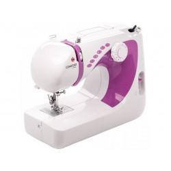Швейная машина Comfort 250 (электромеханическое управ.,реверс,17 операций,свет)