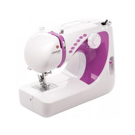 Швейная машина Comfort 250 электромеханическое управ., реверс, 17 операций, свет
