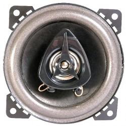 Колонки автомобильные 10см Phantom FS-100 60/120Вт, 100-20000Гц, 4Ом, 90дБ, коаксиальная АС