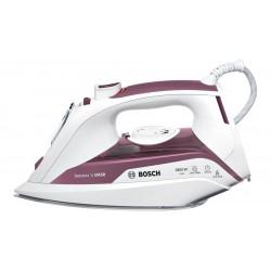 Утюг Bosch TDA5028110 White/pink (2800Вт,350мл,паровой удар 180г/мин,керамика)