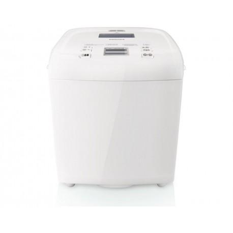 Хлебопечь Philips HD9016/30 White 650Вт, вес выпечки 1кг, 12 программ
