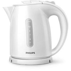 Чайник Philips HD4646/00 White (2400Вт,1.5л,пластик,закрытая спираль)