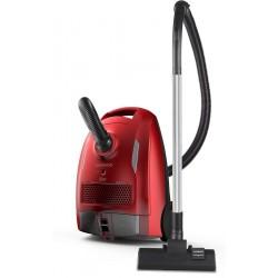 Пылесос DaewooRGH-210R Red (2200Вт,мощ. вс. 4500Вт,объем 3.5л,мешок)