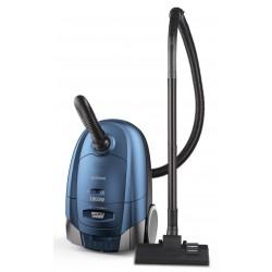 Пылесос DaewooRGJ-240S Blue (1800Вт,мощ. вс. 305Вт,объем 3л,мешок)