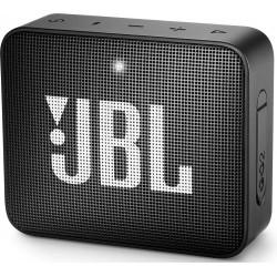 Портативная акустика JBL Go 2 3Вт, Bluetooth, степень защиты IPX7, AUX вход, Black