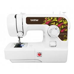 Швейная машина Brother Artwork31SE (электромеханическое управ.,реверс,17 операций,свет)