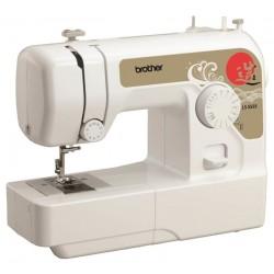 Швейная машина Brother LS5555 (электромеханическое управ.,реверс,14 операций,свет)