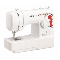 Швейная машина Brother LS7555 (электромеханическое управ.,реверс,14 операций,свет)