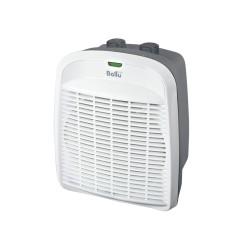 Тепловентилятор Ballu BFH/S-10 Gray 2000/1000Вт, 20кв.м, электроспираль, вентилятор, термостат