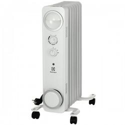 Масляный радиатор Electrolux EOH/M-6157 1500Вт, 20кв.м, 7 секций, регул. темп., термостат