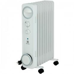 Масляный радиатор Electrolux EOH/M-6209 2000Вт, 25кв.м, 9 секций, регул. темп., термостат