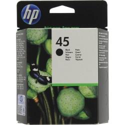 Картридж струйный HP 51645AE №45 для DJ 8xx/7хх/990/1600/11хх/PhSm1000/1100 Black . .