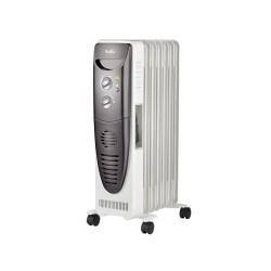 Масляный радиатор Ballu BOH/TB-07FH 1500Вт, 10кв.м, 7 секций, регул. темп., термостат
