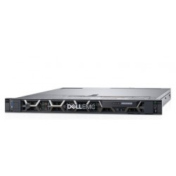 DELL PowerEdge R440 1U/ 4LFF/ 1x4116 (12-Core, 2.1 GHz, 85W)/ 1x16GB RDIMM/ 730P+ 2GB LP/ 1x1TB 7.2K SATA/ 2xGE/ 1x550W/ RC1/ iDRAC9 Ent/ DVDRW/ Bezel noQS/ Sliding Rails/ noCMA/ 3YBWNBD
