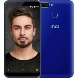 "Смартфон INOI 5 Pro Blue 2sim/5.5""/1440*720/4*1.3ГГц/2Gb/16Gb/mSD/13Мп/Bt/WiFi/GPS/And8.1/2850мАч"