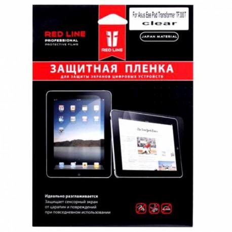 "Защитная пленка для Samsung Galaxy Tab 3 10.1"" Матовая (anti-glare)  Red Line"