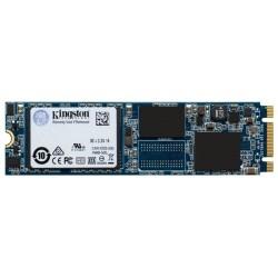 SSD-накопитель M.2 120Гб Kingston [SUV500M8/120G] (Marvell 88SS1074,TLC 3D NAND,520/320 Мб/с)
